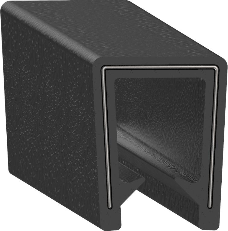 Uni-Grip part: BD-1435