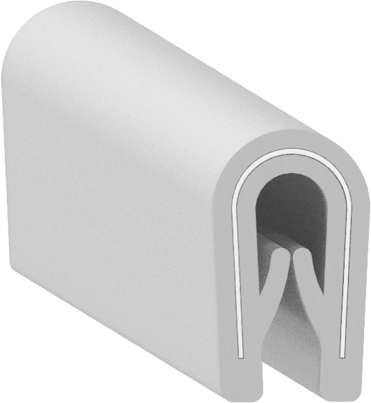 Uni-Grip part: SD-1130-W