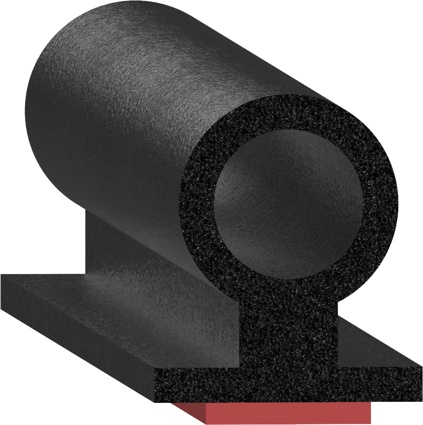 Uni-Grip part: SD-116-T