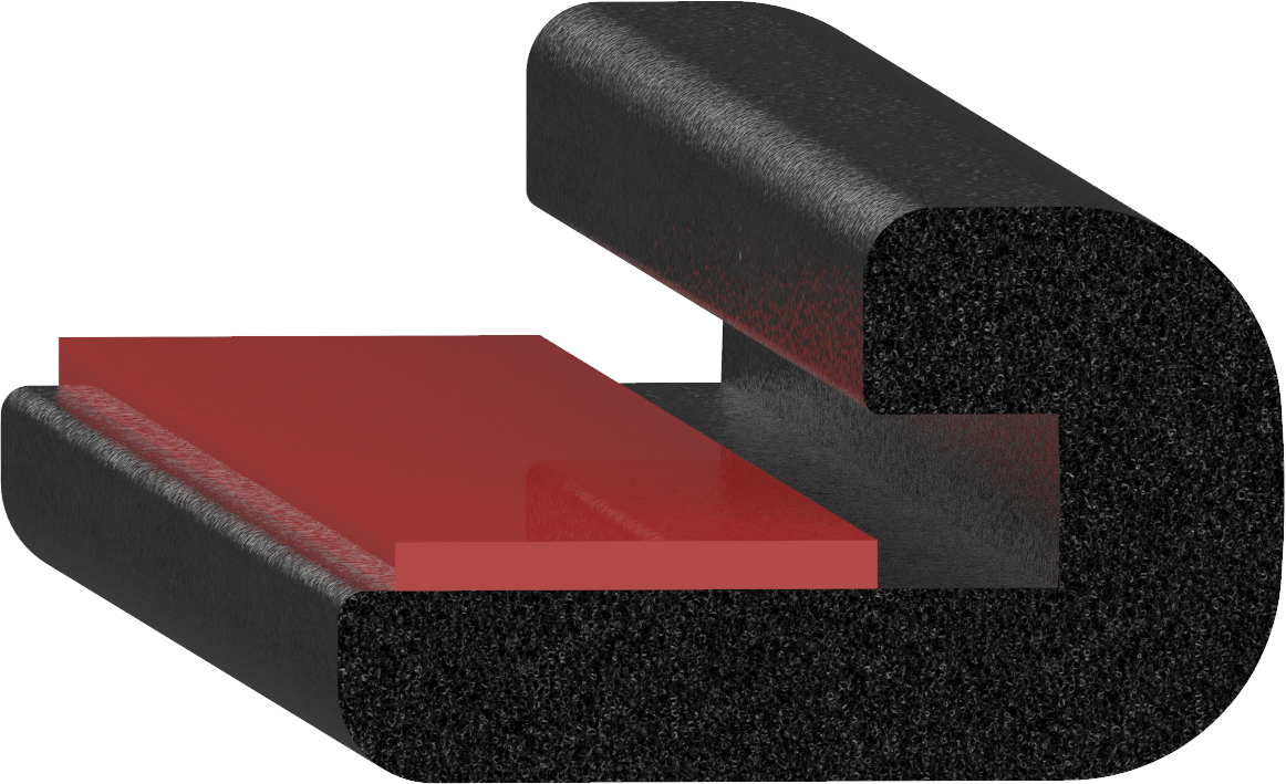 Uni-Grip part: SD-521-T